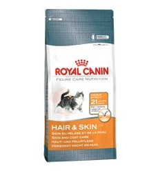 Royal Canin Hair & Skin Care Cat 10kg