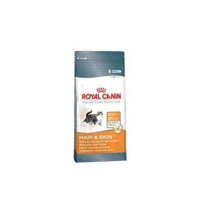 Royal Canin Hair & Skin Care 33 4kg