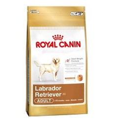 Royal Canin Labrador Retriever 30 12Kg