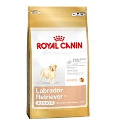 Royal Canin Labrador Retriever Jr 33 12Kg