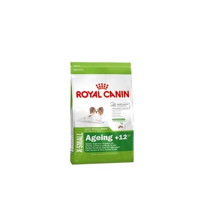 Royal Canin X-small Ageing +12 1,5Kg