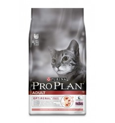 Purina Pro Plan ADULT Salmão e Arroz 3kg