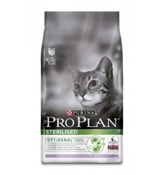 Purina Pro Plan Sterilised Peru 10kg