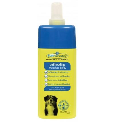 Champô Seco Spray Furminator deShedding 250ml