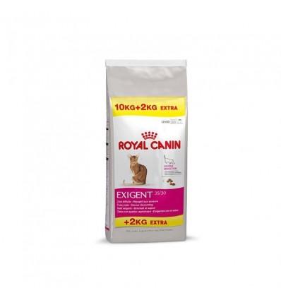 Royal Canin Savour Exigent 10+2kg