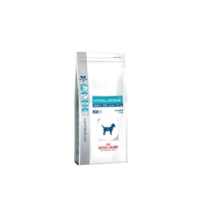 Royal Canin Hypoallergenic Small Dog 3,5Kg