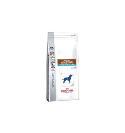 Royal Canin Gastrointestinal Moderate Calorie Cão 14Kg