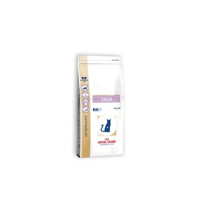 Royal Canin Calm para gatos 4Kg