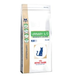Royal Canin Urinary Moderate Calorie 6Kg