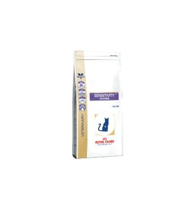 Royal Canin Sensitivity Control Feline 3,5Kg
