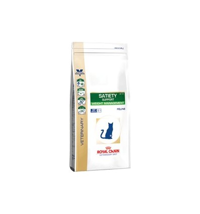 Royal Canin Satiety Support Felino 3,5Kg