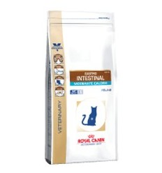 Royal Canin Gastrointestinal Moderate Calorie Gato 4Kg