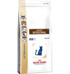 Royal Canin Gastrointestinal Feline 4Kg (APROX.VALIDADE 09/03/2018)