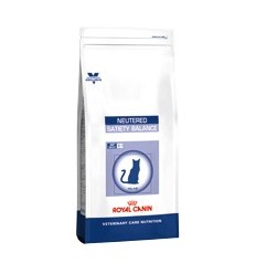 Royal Canin Feline Neutered Satiety Balance 8Kg