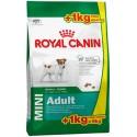 Royal Canin Mini Adult 8Kg + 1kg OFERTA