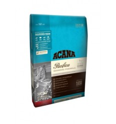 Acana Regionals Sem Cereais Pacifica Cat e Kitten 5.4kg