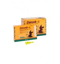 ZERONIL CAO 67 MG 2-10 KG 3 PP