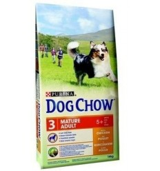 Purina Dog Chow Mature Adult Frango 14kg