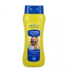 Champô Furminator Ultra Premium deShedding 490ml