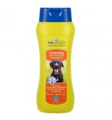 Condicionador Furminator Ultra Premium deShedding 490ml