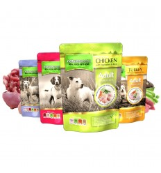 Natures Menu Dog Multipack Saquetas 8x 300g