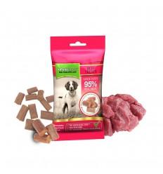 Natures Menu Dog Treats Vaca (sem glúten e sem cereais) 60 g