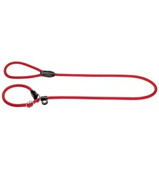 Trela Hunter Retriever Freestyle Vermelha (10 mm x 170 cm)