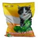 Areia - Sumo Cat Litter 10L - Aroma Maçã