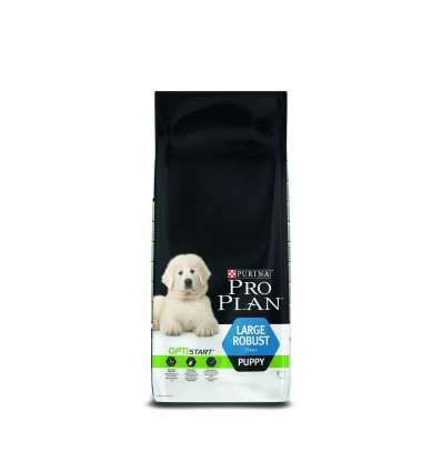 Purina Pro Plan Large Robust Puppy Optistart Frango 12kg