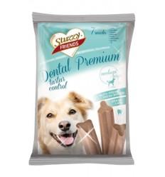 Stuzzy Friends Medium and Large Dental Premium Sticks
