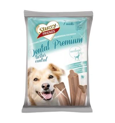 Stuzzy Friends Snacks Medium and Large Dental Premium Sticks