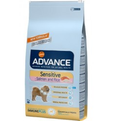 Advance Cão Adult Sensitive 3Kg