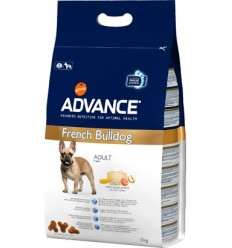Advance French Bulldog 9Kg