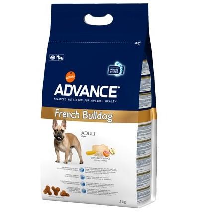 Advance French Bulldog 9Kg