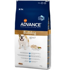 Advance Bulldog 12Kg