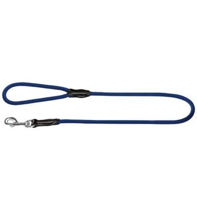 Trela Hunter Freestyle Azul Marinho (10 mm x 110 cm )