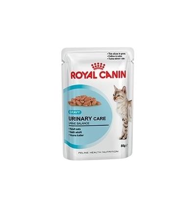 Royal Canin Urinary Care Saquetas 85g x 6 uni.