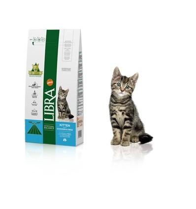 Libra Kitten 1,5Kg