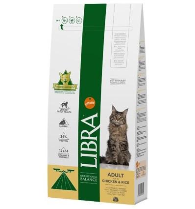 Libra Gato Adult Frango 15Kg