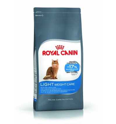 Royal Canin Light Weight Care 40 3,5Kg