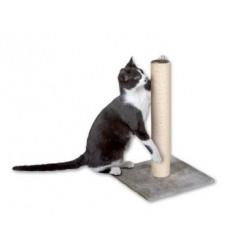 Arranhador Lisa Karlie p/ Gatos - Cinza ( 54cm x 59cm x 38cm)