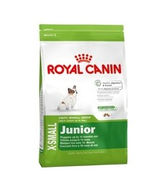 Royal Canin Xsmall Junior 500g