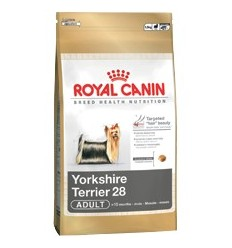 Royal Canin Yorkshire Terrier 28 1,5Kg