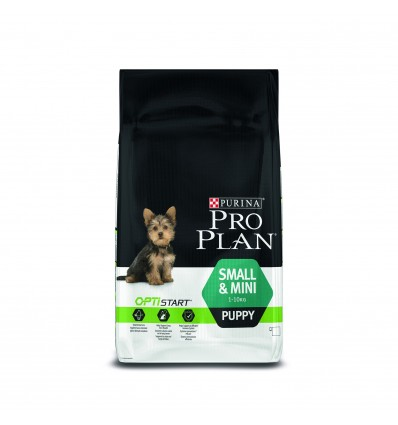 Purina Pro Plan Small & Mini Puppy OptiStart 7kg