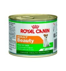 Royal Canin Mini Adult Beauty - Lata 195g
