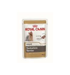 Royal Canin Yorkshire Wet - Saqueta 85gr