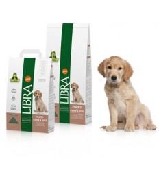 Libra Cão Puppy Borrego 15Kg