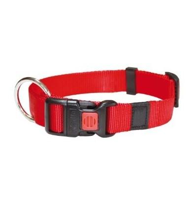 Coleira Karlie Art Sportif Vermelha - Tamanho L