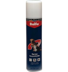 Bolfo Spray 250ml P/Cães e Gatos