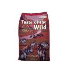 Taste of the Wild Adulto Southwest Canyon com Javali 13Kg